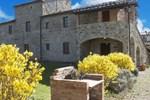 Отель Holiday Home Rimacini Bucine