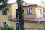Апартаменты Apartment Anna Piano Terra Fondachello di Mascali