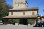 Отель Il Casale del Baco