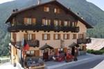 Отель Hotel Mont Velan
