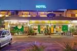 Отель Hotel Agli Olmi
