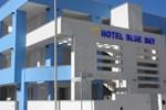 Отель Hotel Blue Sky
