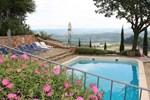 Отель Villa Ciabot Nogaris