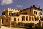 Отель Agriturismo Di Charme La Ghirlanda