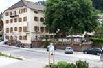 Отель Gasthof Zum Weissen Rössl