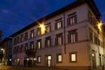 Отель Hotel Tiferno