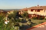 Апартаменты Borgo Etrusco