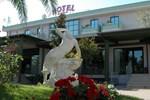 Отель Hotel Parco degli Ulivi