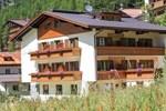 Отель Garni des Alpes