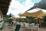 Отель Hotel Val Di Fassa