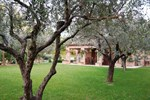 Мини-отель Bed and Breakfast La casa delle rondini