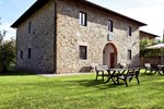 Отель Holiday Home Smeraldo Greve In Chianti
