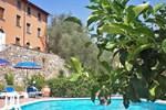 Апартаменты Apartment Ido Massarosa