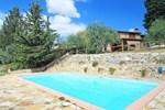 Апартаменты Holiday Home Fienile Badia a Passignano