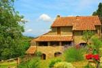 Апартаменты Holiday Home L Antico Fienile Arezzo