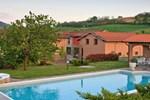 Апартаменты Holiday Home Terensano Monleale