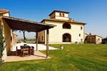 Апартаменты Holiday Home Monte San Savino