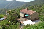 Апартаменты Holiday Home Teverina Cortona