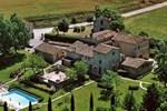 Апартаменты Apartment Rapolano Terme