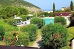 Апартаменты Holiday Home Cala Rossa Uno Nisportorio Nell Elba
