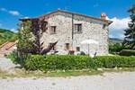 Апартаменты Apartment Quadrifoglio Santa Fiora
