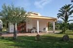 Апартаменты Holiday Home Villetta Tertenia