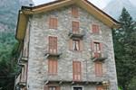 Апартаменты Apartment Issime Quadrilocale Issime