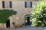 Отель Holiday Home Zerini Greve In Chianti
