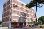 Апартаменты Apartment Capri Lido Degli Scacchi