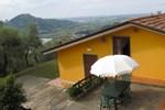 Апартаменты Holiday Home Le Bozzelle Massarosa