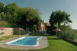 Апартаменты Holiday Home Gelsomino Montecarotto