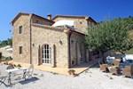 Апартаменты Holiday Home Casa il Gabbro Gabbro - Livorno