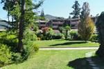 Апартаменты Apartment Hermitage III Porto Valtravaglia
