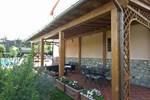 Апартаменты Holiday Home Giardino degli Ulivi Pozzuolo Umbro