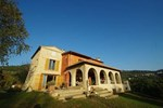 Отель Holiday Home Collina Sabiniana Roccantica