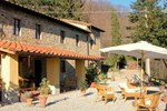 Отель Holiday Home Olivi Giallo San Quirico Pescia