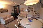 Апартаменты Apartment Lisanza Sesto Calende