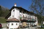 Апартаменты Apartment Panoramico Cinque Sospirolo