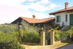 Апартаменты Holiday Home Torresina Panorama Torresina