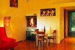 Апартаменты Holiday Home Casa Audrey Trevignano Romano