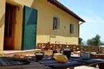 Апартаменты Holiday Home Campolungo Grande Vicopisano