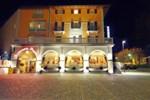 Отель Hotel Bernina