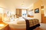 Отель Hotel Johannis