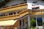 Апартаменты Hotel Karin