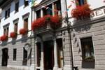 Отель Albergo Roma