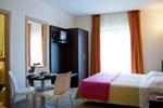 Апартаменты Residence Coccinella