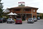 Отель Hotel La Maestà