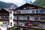 Отель Apparthotel Gurnatsch