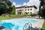 Отель Fattoria I Ricci