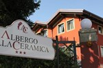 Отель Albergo della Ceramica